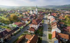 Velká mapa rodáků: nejvíce lidí zůstává ve Zlínském kraji
